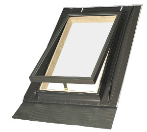 Access roof light WGI OPTILOOK