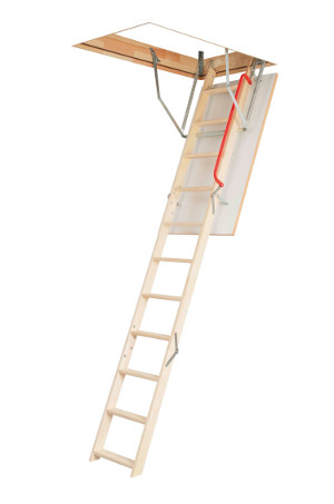 Loft Ladders OLK Better