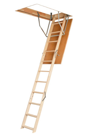 Loft Ladders OLS Better